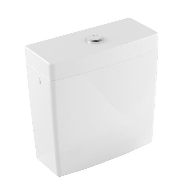 Villeroy & Boch Venticello close-coupled cistern white