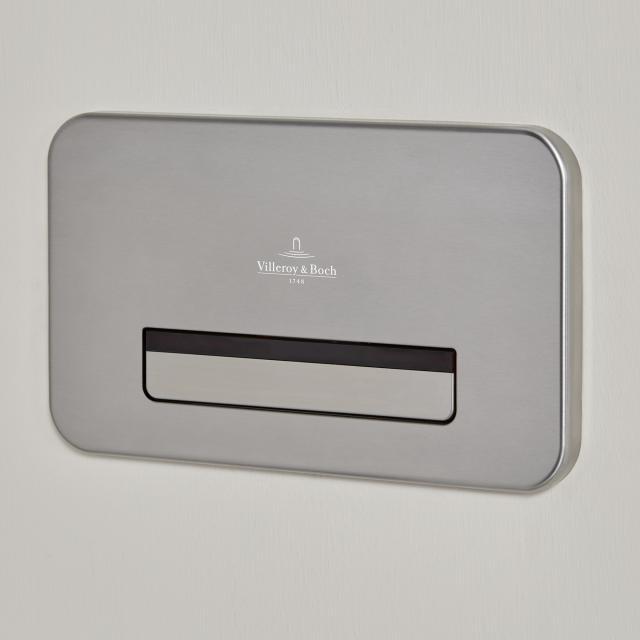 Villeroy & Boch ViConnect 200M flush plate