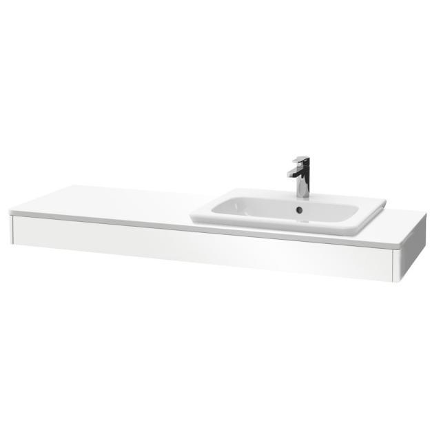 Villeroy & Boch Vivia console glossy white