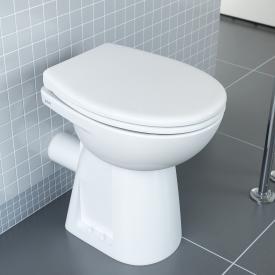 VitrA Conforma floorstanding washdown toilet white, with VitrAclean