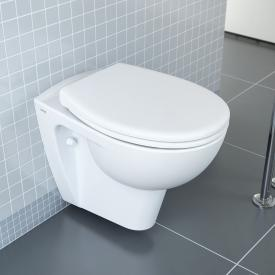 VitrA Conforma wall-mounted, washdown toilet white