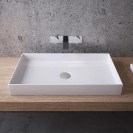 VitrA Options Memoria countertop washbasin