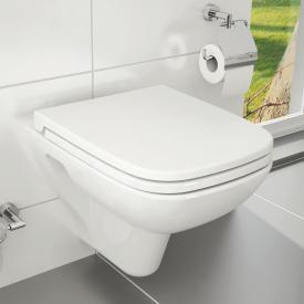VitrA S20 wall-mounted washdown toilet
