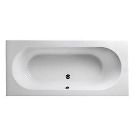VitrA Options rectangular bath