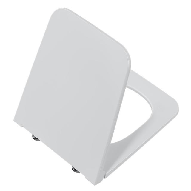 VitrA Equal toilet seat, removable white, with soft-close