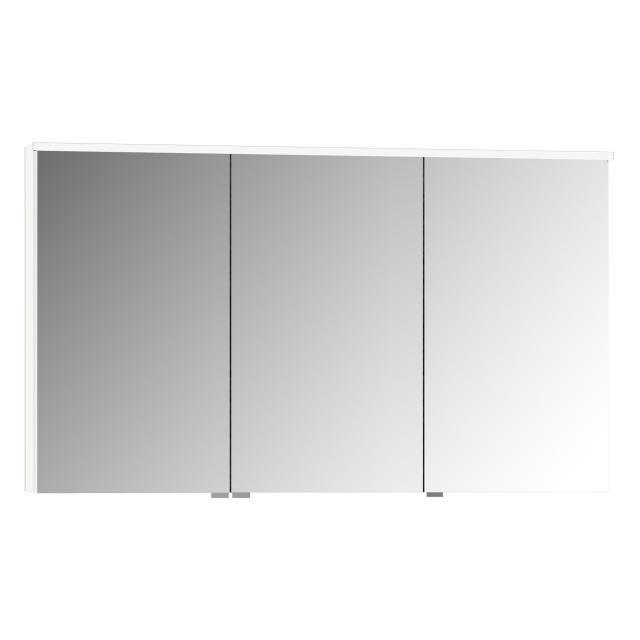 VitrA Integra/Sento Premium mirror cabinet with LED lighting matt white