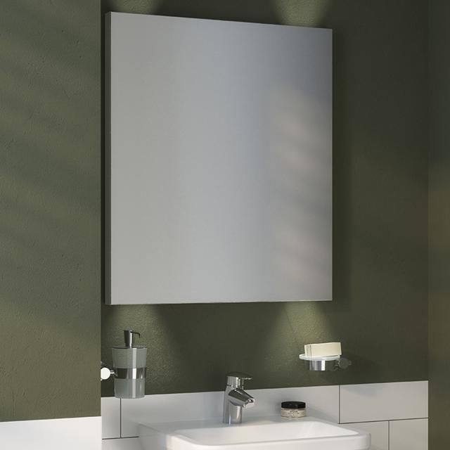 VitrA Options Brite Universal mirror with LED lighting