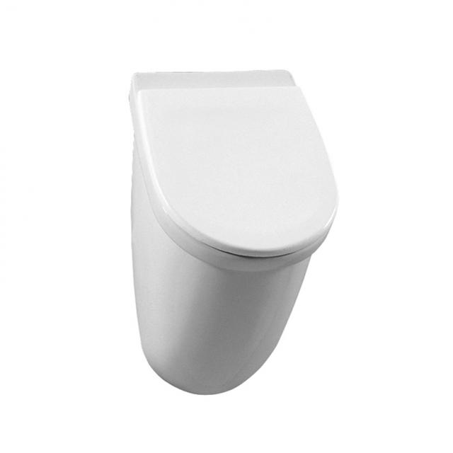VitrA Options Mona urinal with lid, rear supply
