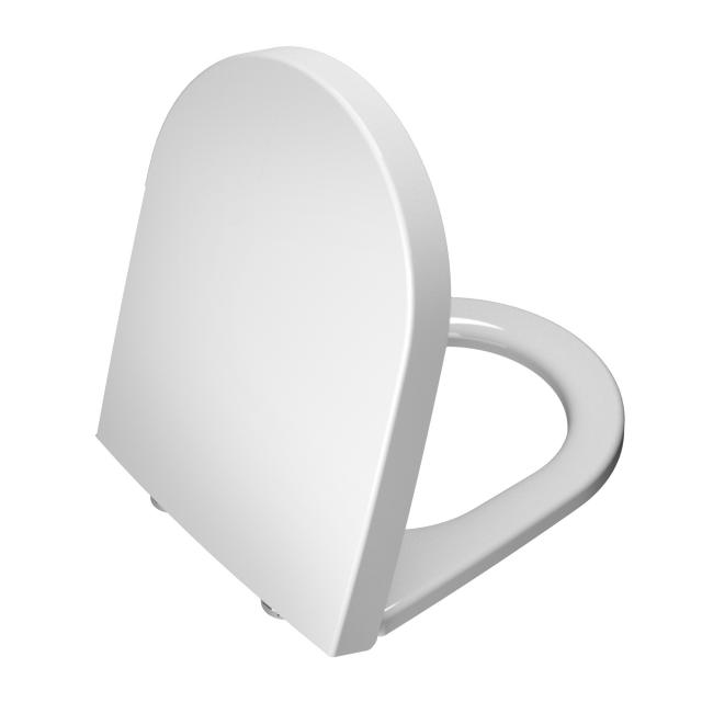 VitrA Options Nest toilet seat with quick release and soft-close