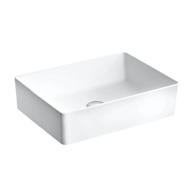 VitrA Options Nuo countertop washbasin without overflow