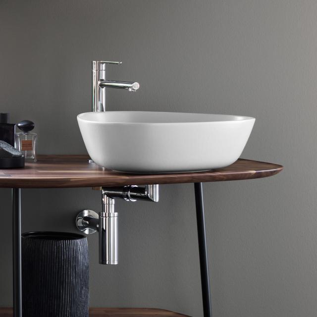 VitrA Plural countertop washbasin white