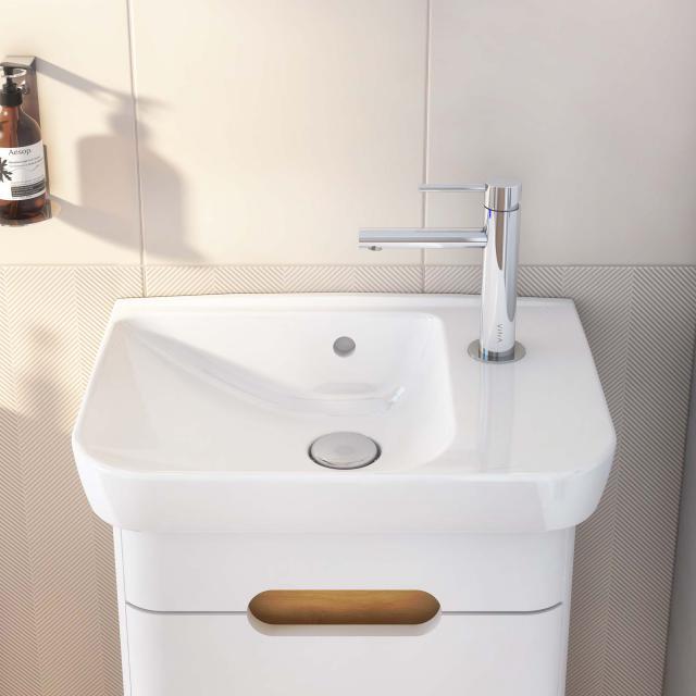 VitrA Sento hand washbasin white, ungrounded