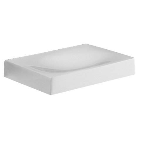 VitrA wall-mounted soap dish