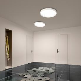 Vibia Up LED ceiling light, round