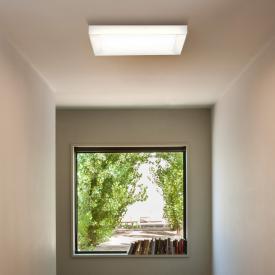 Vibia Up LED ceiling light, square