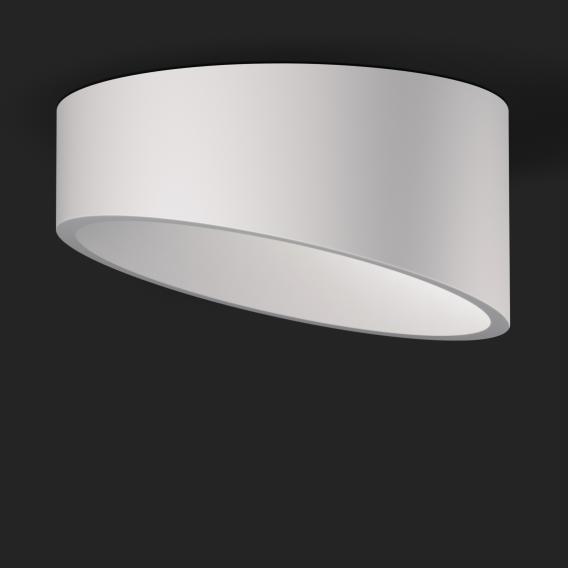 Vibia Domo asymmetrical LED ceiling light