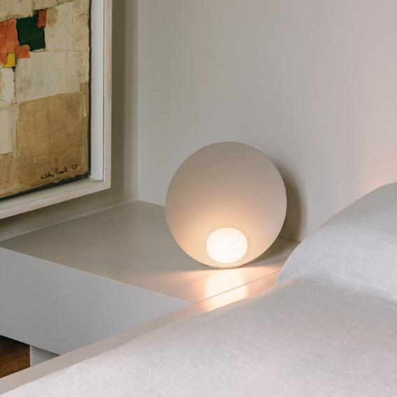 Vibia Musa LED table lamp with dimmer