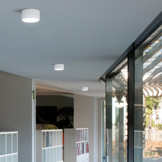 VIBIA Domo LED ceiling light