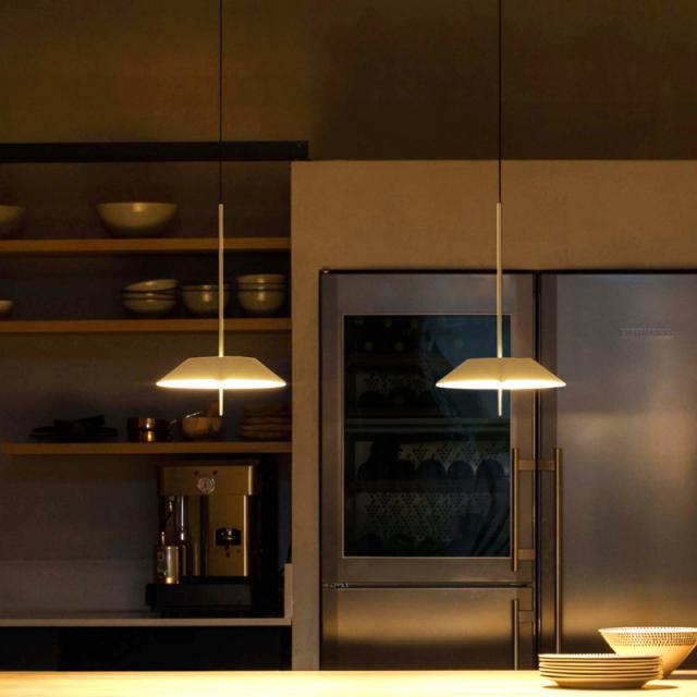 VIBIA Mayfair LED pendant light
