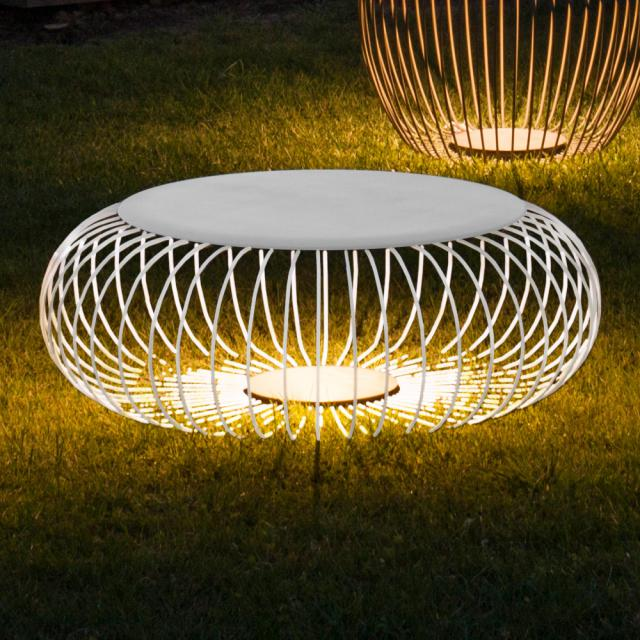 VIBIA Meridiano LED floor light