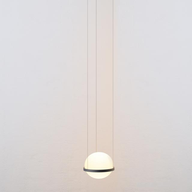 VIBIA Palma LED pendant light 1 head