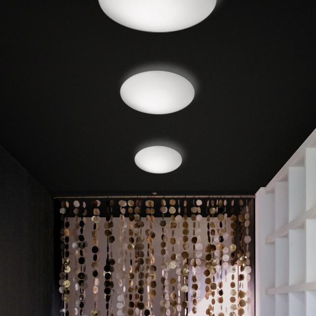 VIBIA Puck ceiling light, 1 head