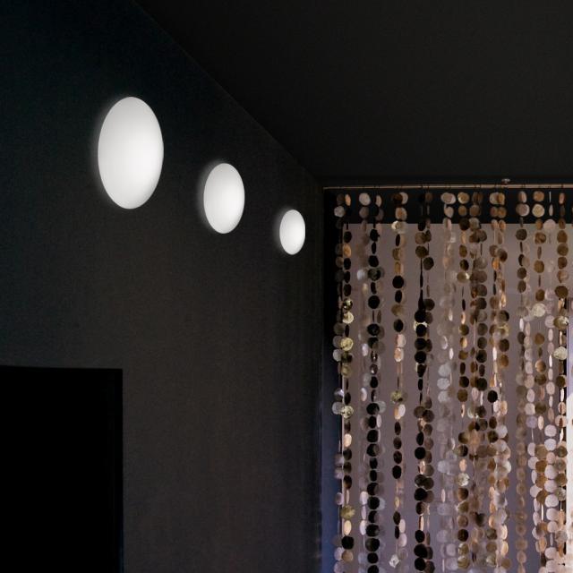 VIBIA Puck LED wall light