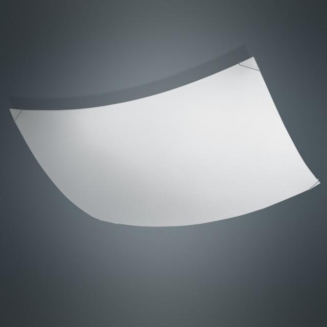 VIBIA Quadra Ice LED ceiling light