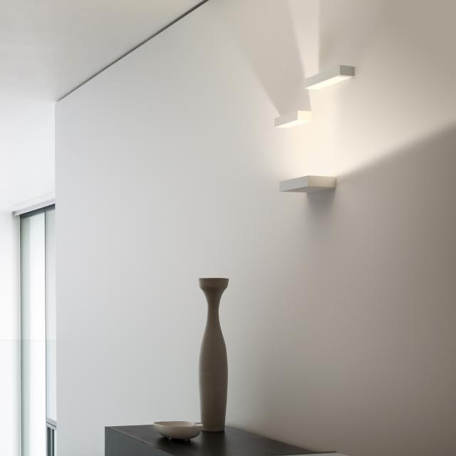 VIBIA Set Big LED wall light, 3-piece