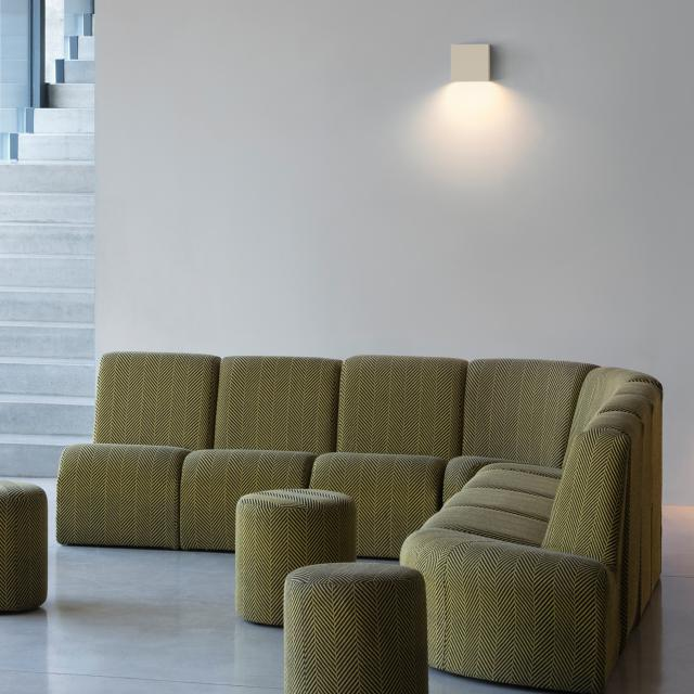 VIBIA Structural LED wall light 1 head