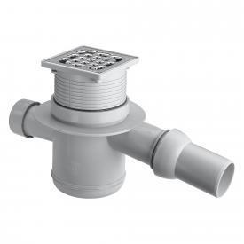 Viega Advantix bath drain, without sealing flange