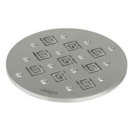 Viega Advantix grate Visign RS11 diameter: 14.5 cm