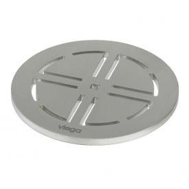 Viega Advantix grate Visign RS12 diameter: 11 cm