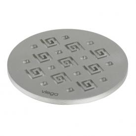 Viega Visign RS11 grate diameter: 11 cm