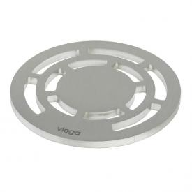 Viega Visign RS13 grate Durchmesser: 11 cm