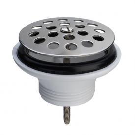 Viega waste valve for sinks