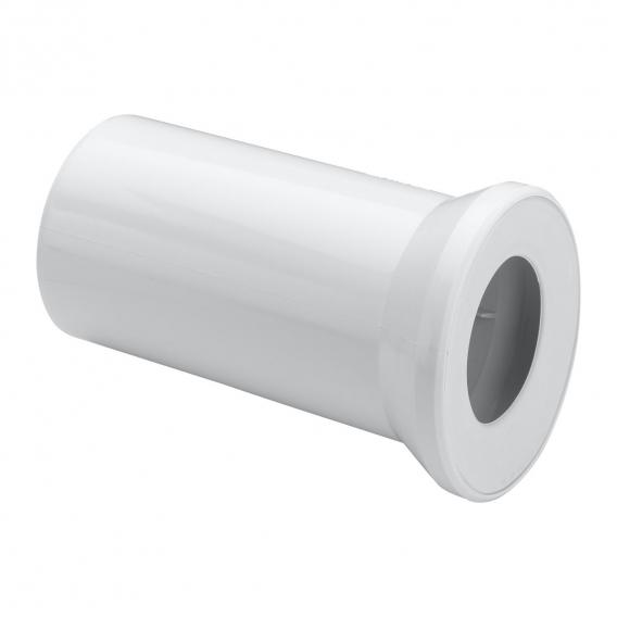 Viega toilet connection socket 100 x 400 mm