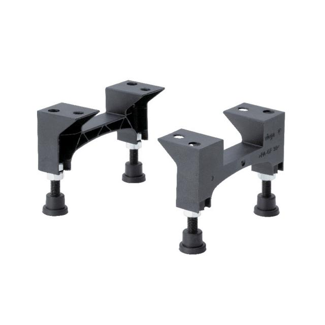 Viega Advantix adjustable legs for shower channel (reconstruction model)