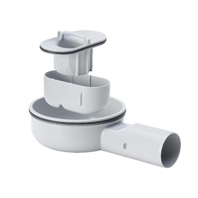 Viega Advantix shower channel odour trap (reconstruction model)
