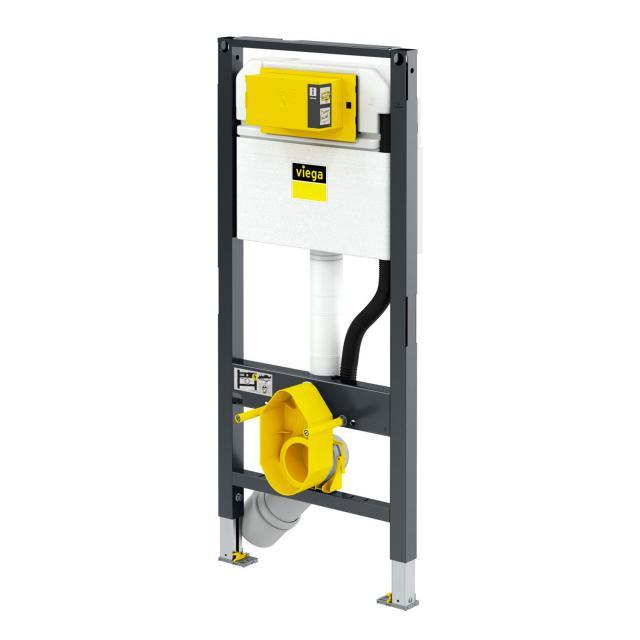 Viega Prevista Dry wall-mounted toilet installation element H: 112 cm