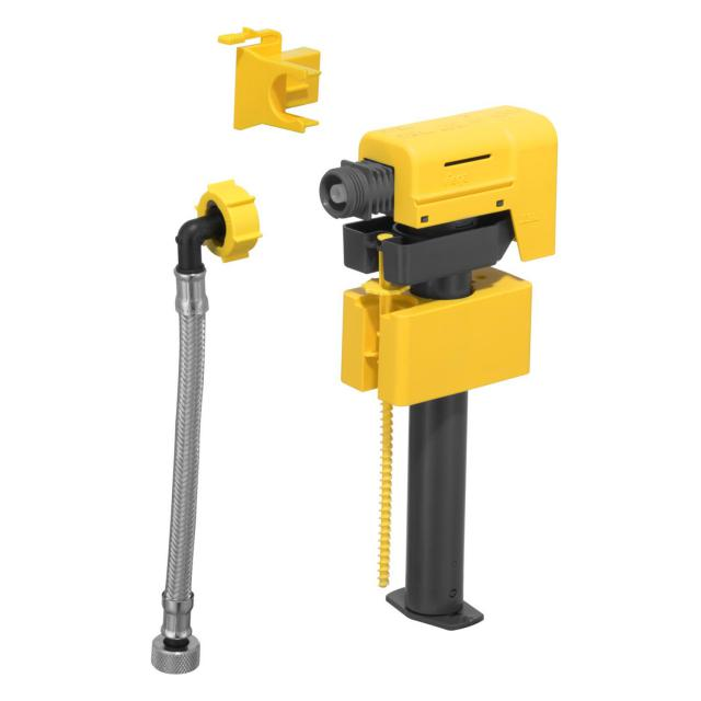 Viega Prevista replacement filling valve set
