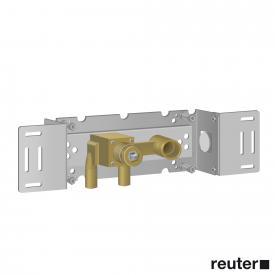 Vola 100 concealed singel lever mixer