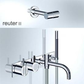 Vola 2444DT8-081 / 2444DMT8-081 single lever bath and shower mixer operating lever: 25 mm