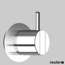 Vola NR21 lever for all concealed single lever mixers of the series 2100, 2200, 2300, 2400 chrome