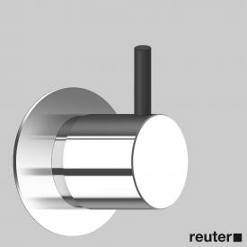 Vola NR64 diverter handle for the series 6000 chrome