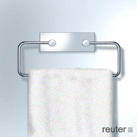 Vola T15 towel ring chrome high gloss