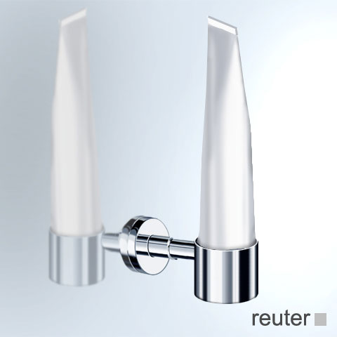 Vola T16 toothpaste tube holder