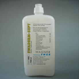 Wagner-Ewar liquid soap Ewaderm Sept 950 ml (carton with 12 bottles)