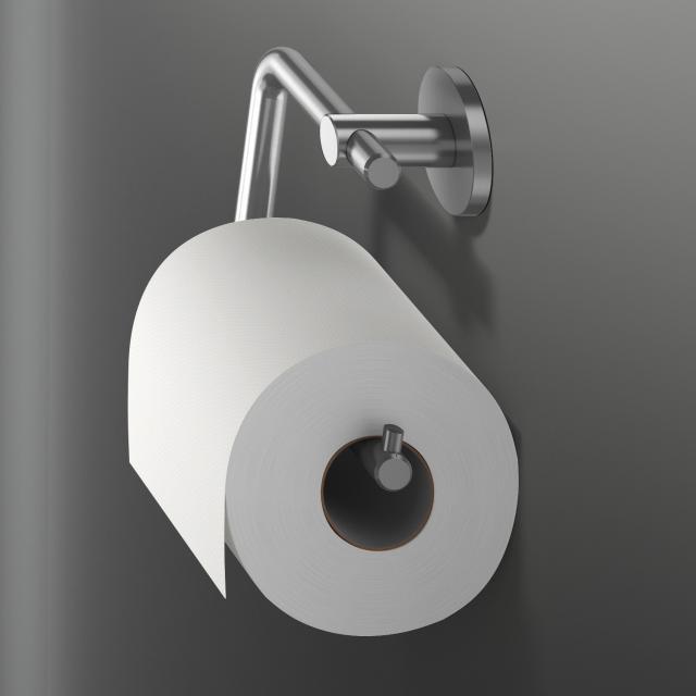 Wagner-Ewar AC toilet roll holder brushed stainless steel