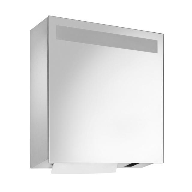 Wagner-Ewar mirror cabinet matt polished